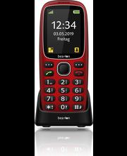Beafon SL360i puhelin (punainen)