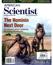 American Scientist, Uutis- ja talouslehdet