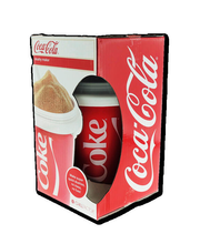 Jäähilemuki Coca Cola