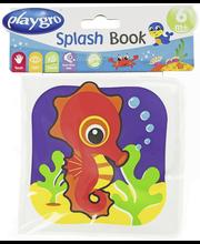 Kylpykatselukirja Splash