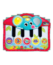 Puuhalelu piano