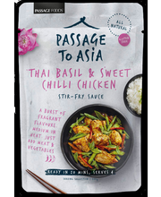 Passage to Asia 200g t...