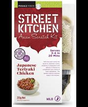 Street Kitchen 255g Ja...