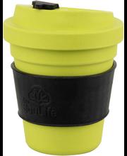 EcoSouLife matkamuki All Natural 355 ml lime