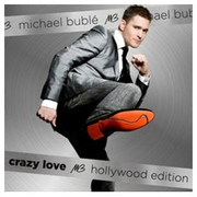 Buble Michael:crazy Love