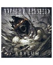 Disturbed:asylum