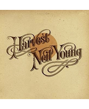 Young Neil:harvest (Remas