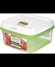 Sistema FreshWorks 2,6 l säilytysrasia
