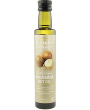 Kylmäpur.macadamiaöljy