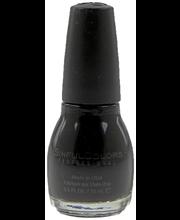 Sinful Colors 15ml kynsilakka Black on Black 103