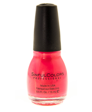 Sinful Colors 15ml kynsilakka Cream Pink 152