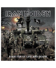 Iron Maiden:a Matter Of A