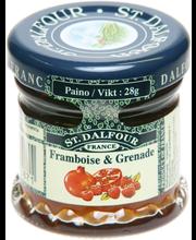 vadelma-granaattiomena...