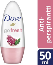 Dove 50ml Pomegranate roll on