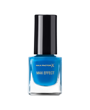 Max Color Effect Mini Nail Polish 35 Candy Blue