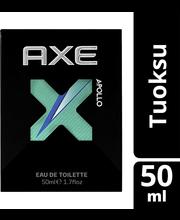 Axe 50ml Apollo Eau de Toilette