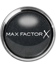 Max Factor Wild Shadow Pots 10 Ferocious Black