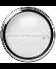 Max Factor Wild Shadow Pots 65 Defiant White