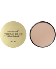 Max Factor Creme Puff 75 Golden