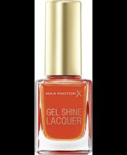 Max Factor Gel Shine Laquer 20 Vivid Vermillion