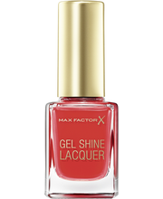 Max Factor Gel Shine Laquer geelilakka 11 ml