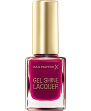 Max Factor Gel Shine Laquer 55 Sparkling Berry
