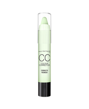 Max Factor Colour Corrector Stick Green - Redness