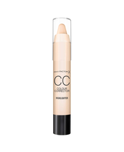 Max Factor Colour Corrector Stick Champagne - Highlighter