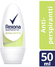 Rexona 50ml Stress Con...