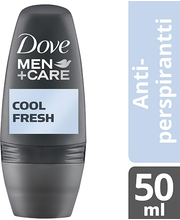 Dove Men Care 50ml Roll-on Fresh Cool