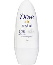Dove 50 ML ORI ALU FRE...