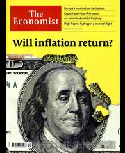 The Economist aikakauslehti