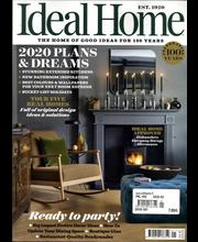 Ideal Home aikakauslehti