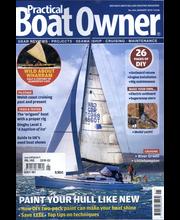 Practical Boatowner aikakauslehti