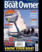 Practical Boat Owner aikakauslehti