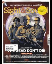 Sight & Sound aikakauslehti