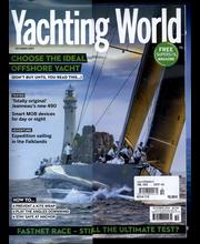 Yachting World aikakauslehti