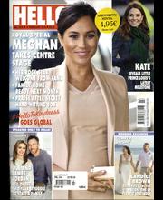 Hello! aikakauslehti