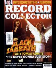 Record Collector, aikakauslehti