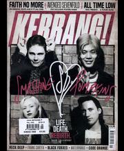 Kerrang musiikki