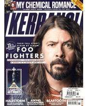 Kerrang aikakauslehti