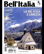 Bell' Italia aikakauslehti