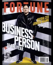 Fortune uutis-, talous- ja tiedelehdet