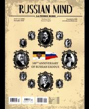 La Pensee Russe aikakauslehti