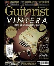 Guitarist, aikakauslehti