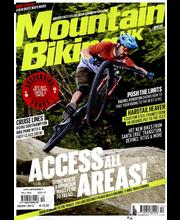 Mountain Biking aikakauslehti