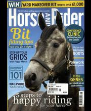 Horse & Rider aikakauslehti