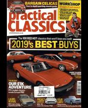 Practical Classics aikakauslehti