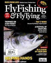 Fly Fishing & Fly Tying aikakauslehti
