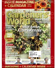 BBC Gardeners World aikakauslehti